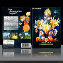 Dragon Ball Online Box Art Cover