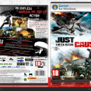 Just Cause 2:Limited Edition Box Art Cover