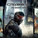 Crysis 2 Limited Edition Box Art Cover
