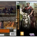 Rome II Ceasar in Gaul Box Art Cover