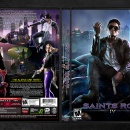 Saints Row IV Box Art Cover
