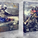Batman Arkham Origins Box Art Cover