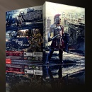 Ryse Son Of Rome Box Art Cover