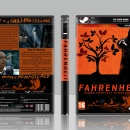 Fahrenheit Indigo Prophecy Remastered Box Art Cover