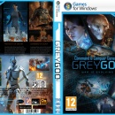 Grey Goo DB Cover Box Art Cover