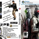 Counter Strike Condition Zero DB Cover Box Art Cover