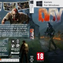 DAYZ DB Cover Box Art Cover