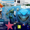 Finding Nemo DB Cover Box Art Cover
