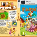 Farm 2 DB Cover Box Art Cover