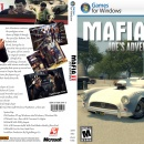Mafia II Joes Adventures DB Cover Box Art Cover