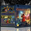 Magicka 2 Box Art Cover