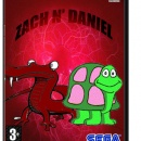 Zach N' Daniel Box Art Cover
