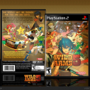 Wild Arms 5 Box Art Cover