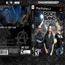 Rock Band: Heavy Metal Box Art Cover