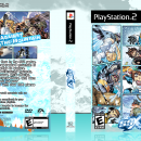 SSX 3 Box Art Cover