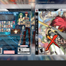 X-Edge Box Art Cover