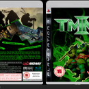 TMNT 2 Box Art Cover