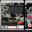 Metal Gear Solid 4: Game of the Year Box Art Cover