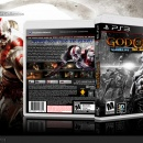 God of War: Ghost of Sparta Box Art Cover