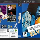 SingStar Elvis Box Art Cover