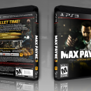 Max Payne 3: Special Edition Box Art Cover