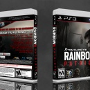 Tom Clancy's Rainbow Six: Patriots Box Art Cover