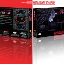 Axiom Verge Box Art Cover