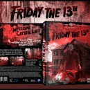 Friday The 13th Box Art Cover