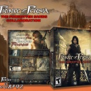 Prince of Persia: The Forgotten Sands Box Art Cover