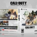 Call of Duty: Modern Warfare Trilogy Box Art Cover