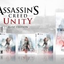 Assassin's Creed Unity: Elise Edition Box Art Cover