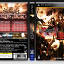 Final Fantasy Type-0 Box Art Cover