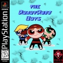 The RowdyRuff Boys Box Art Cover