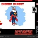 Bionic Bunny Box Art Cover