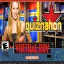Quiznation: The Video Game Box Art Cover