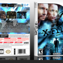 The X-Files: I Want to Believe Box Art Cover