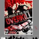 House of the Dead: OVERKILL Box Art Cover