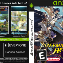 Fire Emblem Heroes Box Art Cover